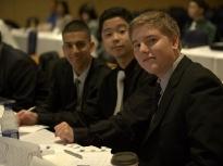 VMUN Delegates